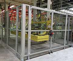 设备围栏2
