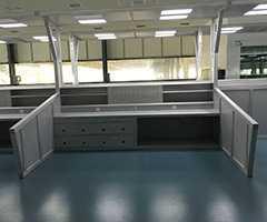 大型实验室