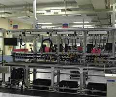 生产流水线框架1