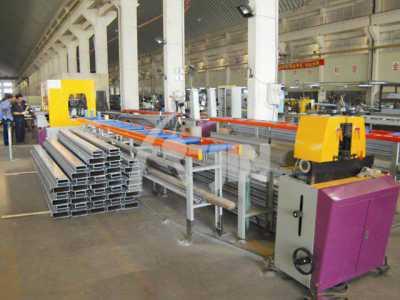 广东有色产业(铝型材制造、铝挤压、铝合金等)调研报告