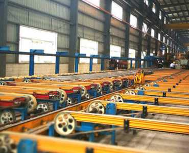铝加工业产量全国第一,河南谋求从大省向强省的转变