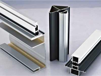 工业铝型材表面产生气泡的原因