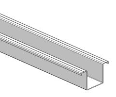 PSD356隔断铝型材