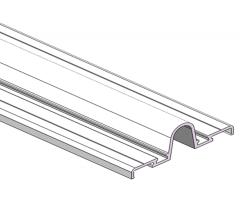 JL388隔断铝型材