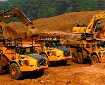 美铝:2020年预计发运铝土矿4800-4900万干吨
