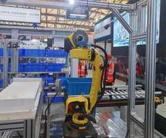 机器人分拣系统