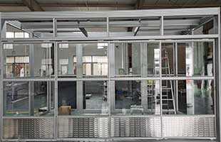 铝型材实验室框架