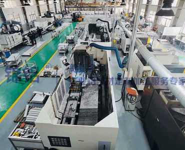 引进新设备,助力新征程|锦铝购入大型机床