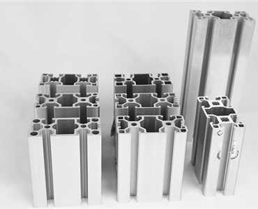 英制铝型材是什么意思?哪里能够买到呢?