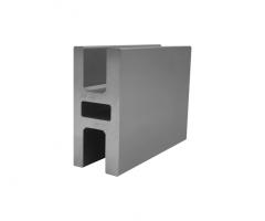 铝型材设备支架-CNC数控加工