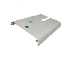 铝型材电器外壳-CNC数控加工