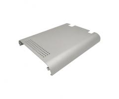 铝型材电器电子外壳-CNC加工