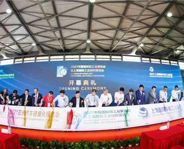 工业铝材盛会|上海锦铝直击铝工业展现场