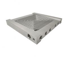 通信基站配件-CNC加工