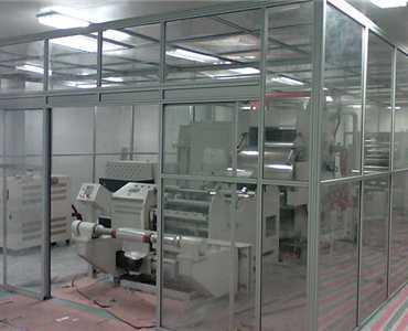 铝型材围栏安装细节及步骤