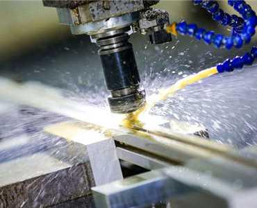 判断CNC加工的铝型材合格的方法